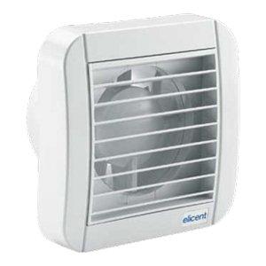 Осевой вентилятор для ванной Elicent ECO 100 GF TIMER
