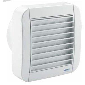 Осевой вентилятор Elicent Eсo-line 100 GG TIMER