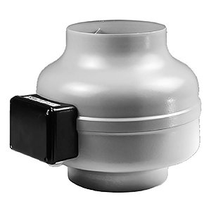 Канальный вентилятор  Elicent AXC 150 A
