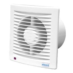 Вытяжной вентилятор Elicent E-style 100 PRO MHT