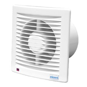 Вытяжной вентилятор Elicent E-style 90 P HT
