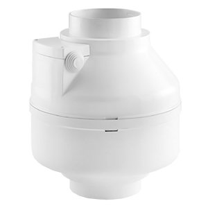 центробежный вентилятор Elicent Elicappa 100 TP