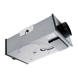 Канальный вентилятор E-BOX micro 100