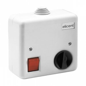 Электронный регулятор скорости Elicent RV 1