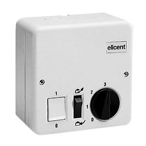 Регулятор скорости Elicent RVS/R 3V