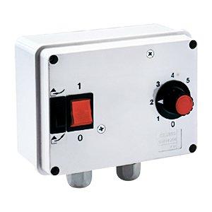 Регулятор скорости Elicent RVS/R PLUS