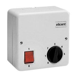 Регулятор скорости Elicent RVS