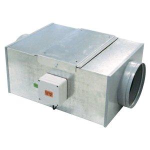 Центробежный вентилятор Elicent MBX 100