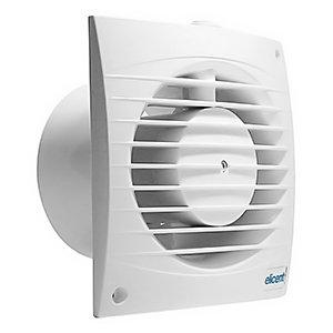 Осевой вентилятор Elicent Ministyle TIMER
