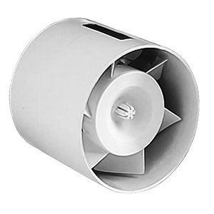 Вытяжной вентилятор Elicent Tubo 100 TIMER